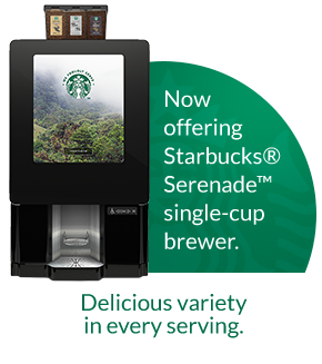 Starbucks Offering